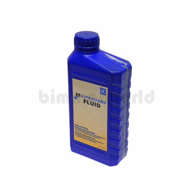 Bmw Automatic Transmission Fluid Lt 71141 1 Liter