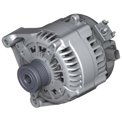 Bmw Alternator F30 320i 328i F10 528i F22 228i X1 28i 2012 2013 2014 2015