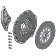 BMW Stock OEM and Sport Clutch Kits