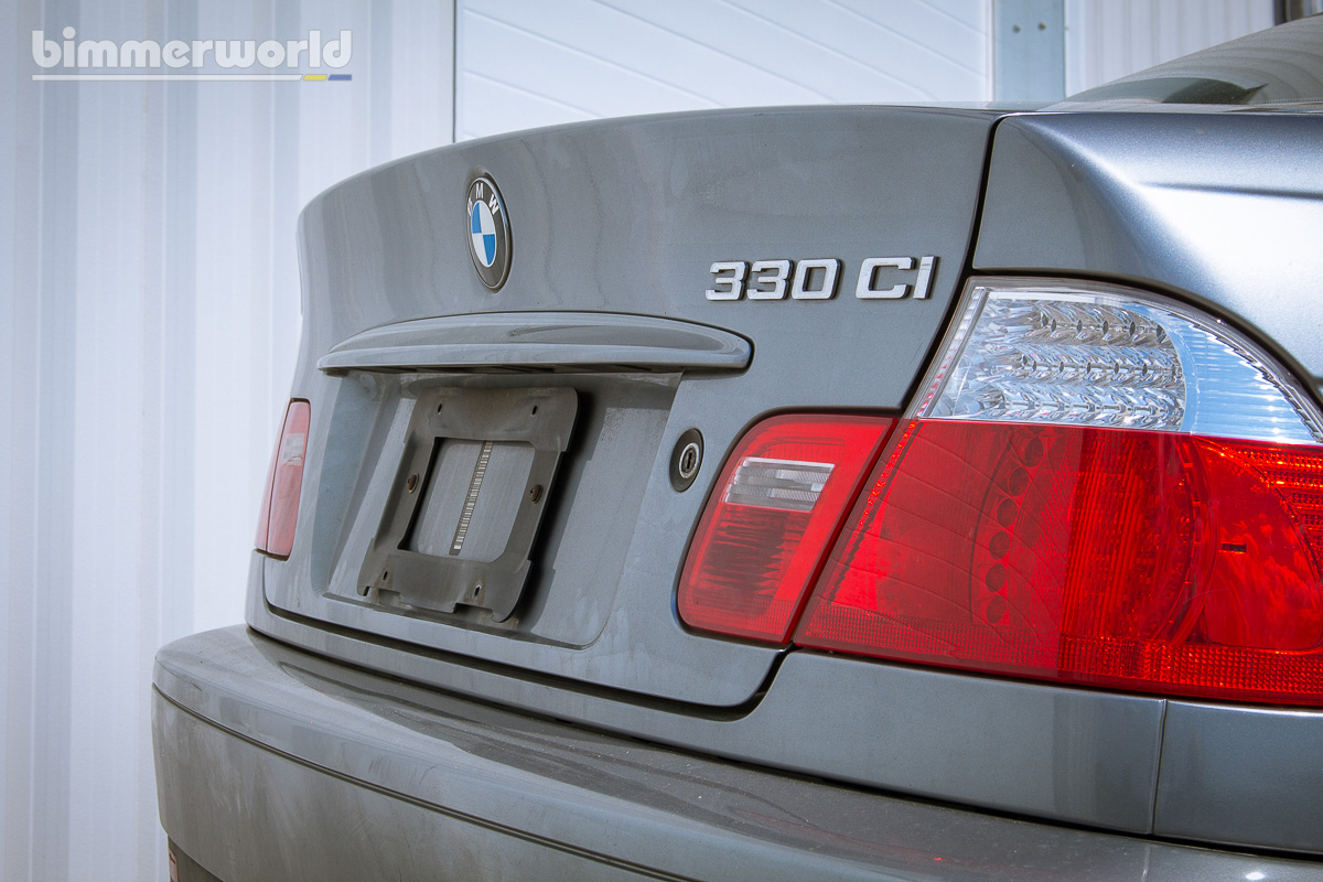 2001 bmw 325ci 330ci owners manual download