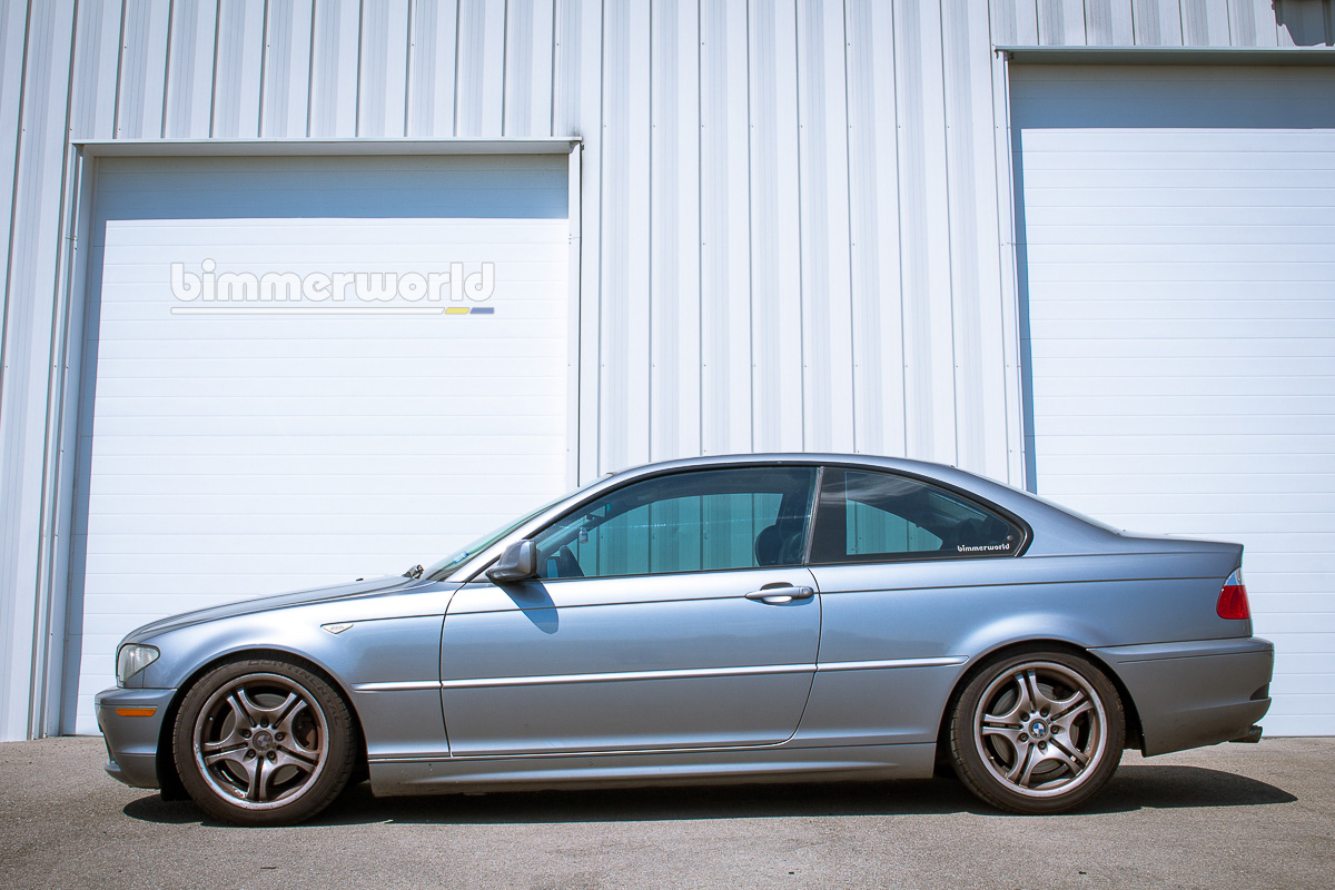 E46 330ci Project Car Bmw 325i Start Up The Transformation