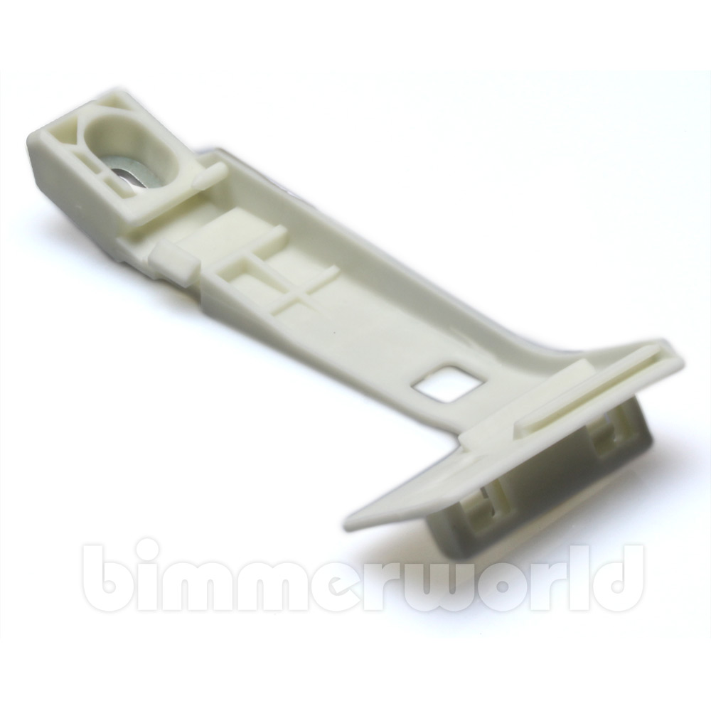 Throttle Pedal Floor Mount Adapter Plate - E46 - 35426772703