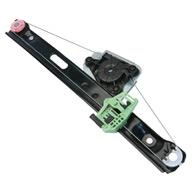 Window Regulator Repair Kit Rear Left Door Driver for BMW 3 E90 E91 2005-2011