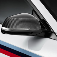 per BMW X5 G05 X6 G06 X3 G01 X4 G02///X5 F15 X6 F16 X3 F25 F26 ZIMAwd 1 Paio ABS Car Rearview Side Mirror Cover cap Trim///