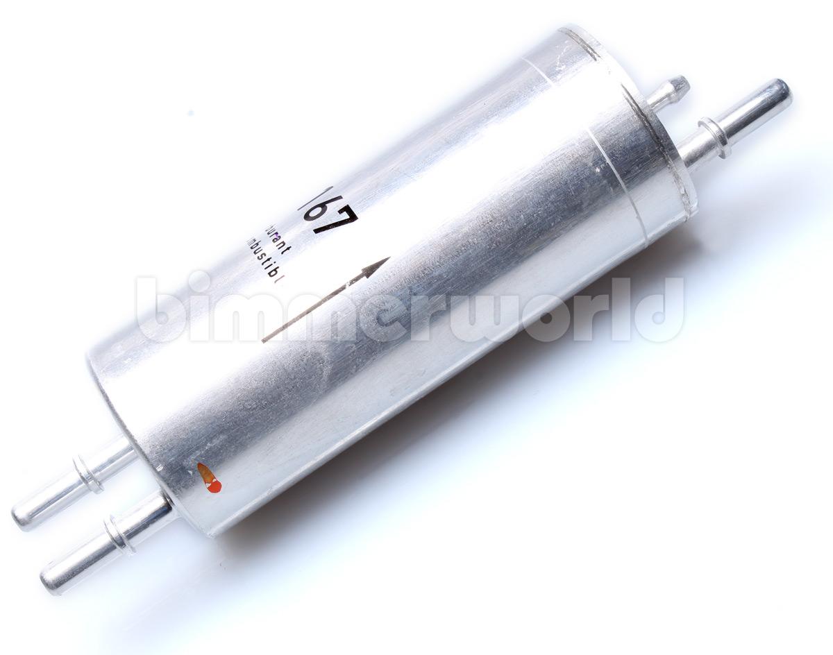 Fuel Filter - E53 X5 4/2002+ Production - 16126754016   X5 Fuel Filter      BimmerWorld