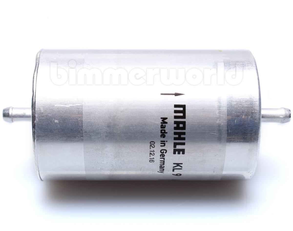Fuel Filter, Mahle - BMW E30, E36, E12, E28, E34, E24, E23, and E32BimmerWorld