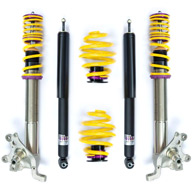 Kw Coilover Kits V1 V2 V3 Clubsport Has