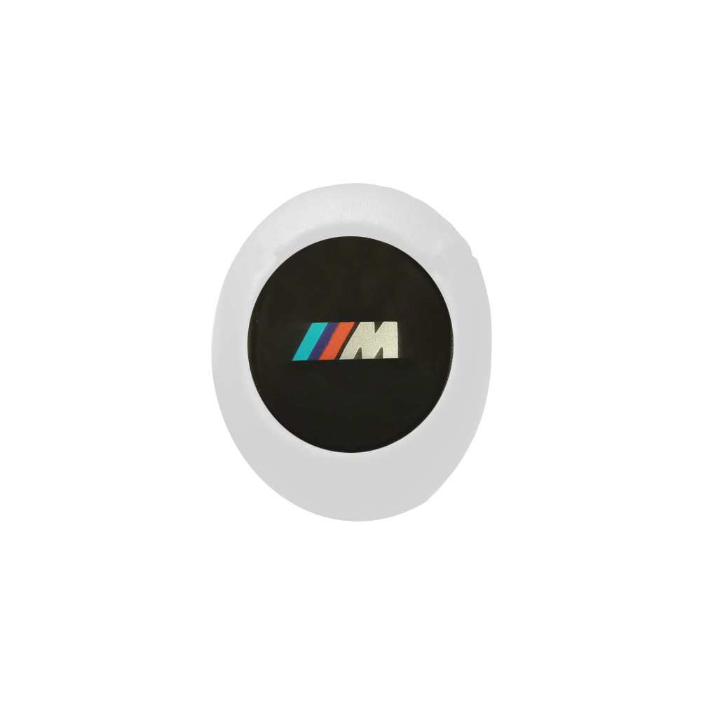 Bmw M Stripes: BMW M Shift Knob Emblem