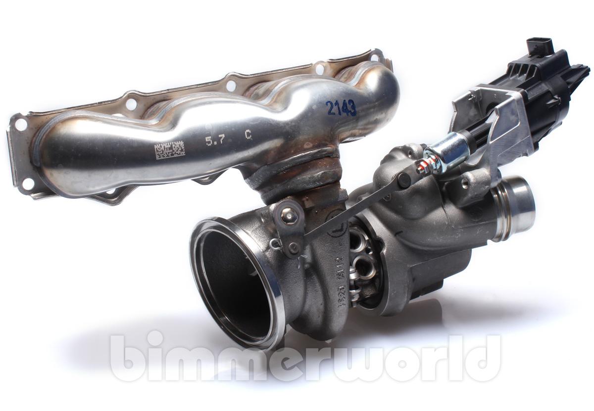 Bmw F30 Egr Valve