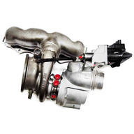 BMW Turbos, Turbo Kits & Parts | BimmerWorld