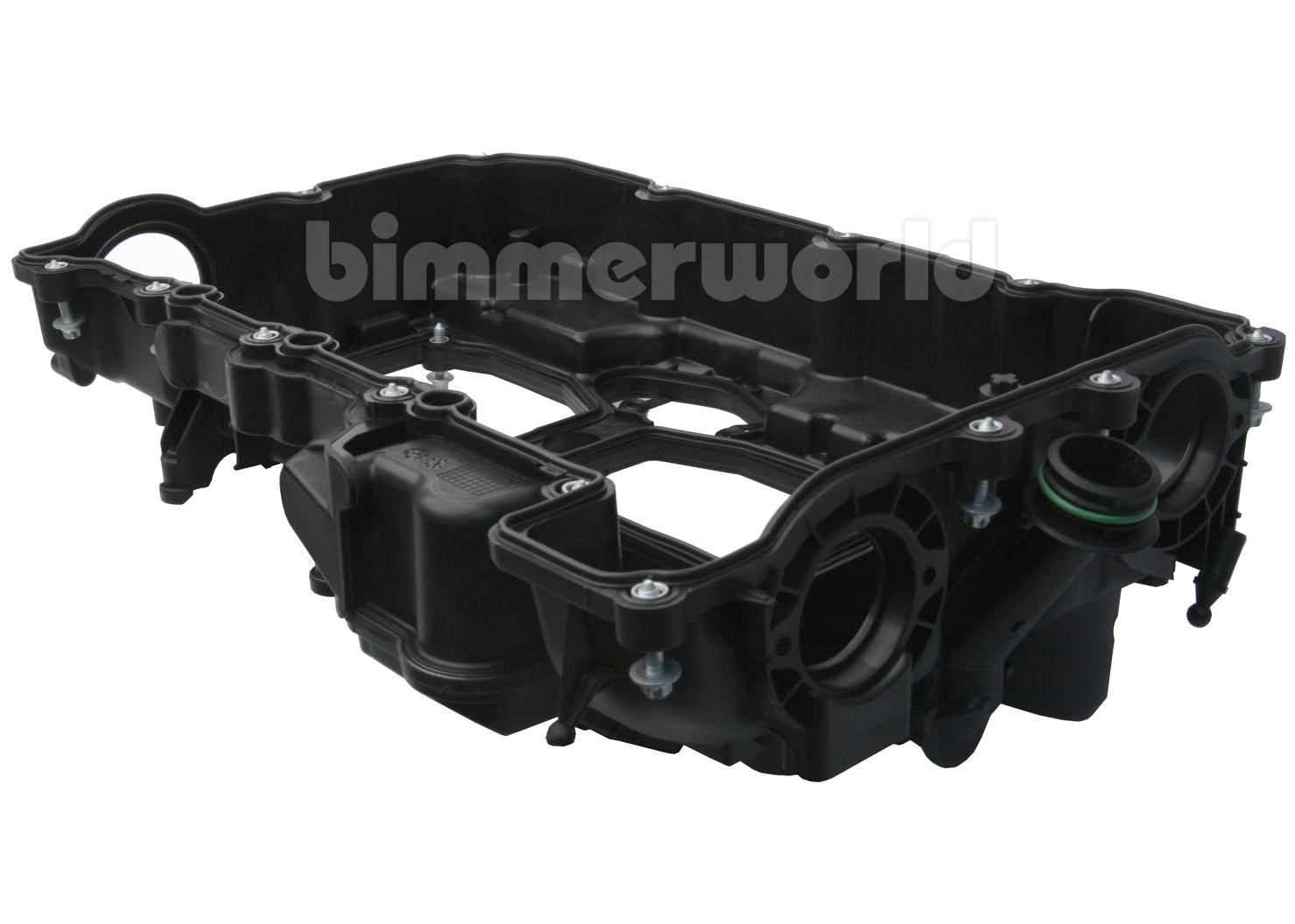 N20 Valve Cover Gasket Kit - 11127588412 F22 F30 F31 328i ...