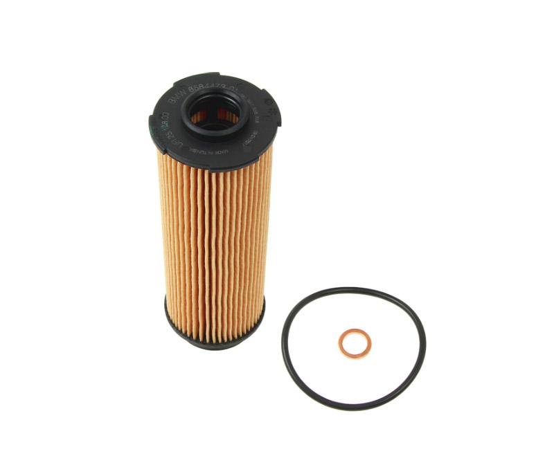 Oil Filter Kit Genuine Bmw M240i 340i 440i X3 X4 X5 Z4 40i
