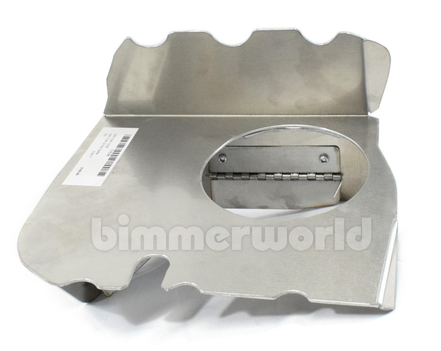 Oil Pan Baffle - E36/Z3 6-Cyl (All)