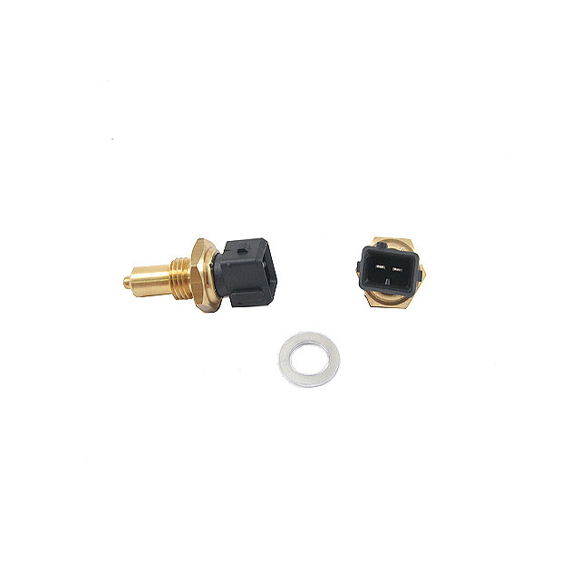 JP Coolant Temperature Sender Unit Black Plastic Fits BMW NSC000100