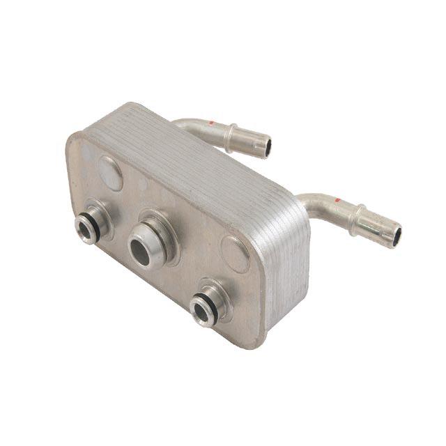 Automatic Transmission Oil Cooler - E46, E83, E85