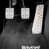 Bmw Pedals And Pedal Sets Bimmerworld