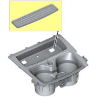 BMW-резиновый коврик-для-F22-M235i-228i-ящик для хранения-пепельница-51169227896-1-см. JPG