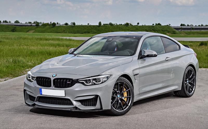 Used Bmw M4 >> Genuine BMW F8X M2/M3/M4 Style 763M Black 20x10.0 ET40 Rear Wheel