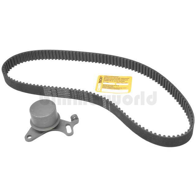 OEM Timing Belt Tensioner Kit For BMW E30 325 325e 325i 325iX 528e