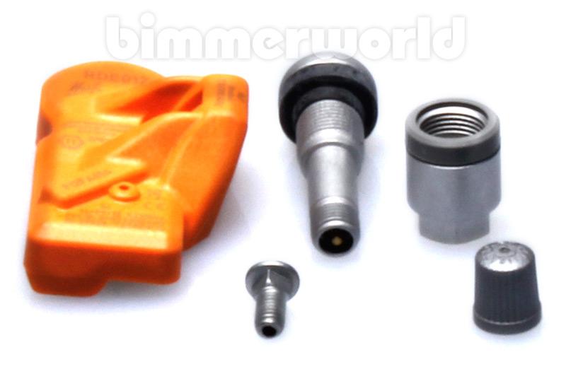 Tpms Sensor 433mhz Oem E82 E9x E60 F10 E63 F13