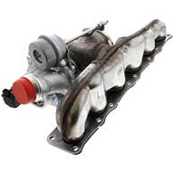 BMW Turbos, Turbo Kits & Parts | BimmerWorld