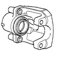 bmw stock replacement brake parts bimmerworld BMW X5 Stereo bmw part 34212282196