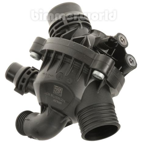 BMW 335Xi For Sale >> BMW Thermostat - E82 E9X E84 E70 E71 with N55 Engines ...