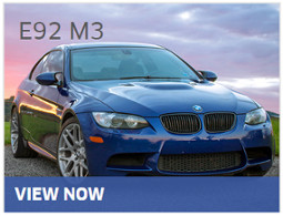 BMW Performance & BMW Parts | BimmerWorld
