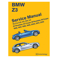 bmw repair manuals books rh bimmerworld com BMW Z4 Repair Manual BMW Repair Manual Haynes