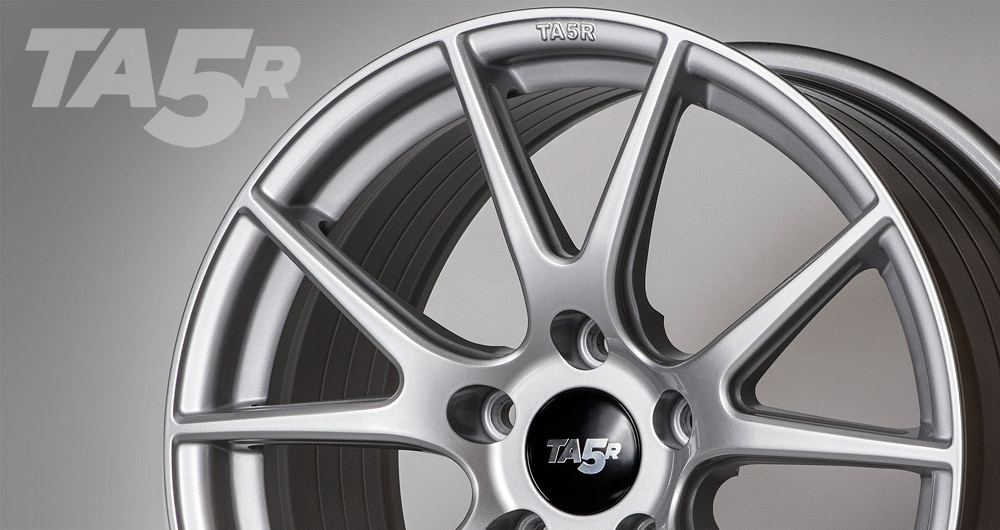 TA5R - The Best Flow Formed BMW Wheels for Track and Street