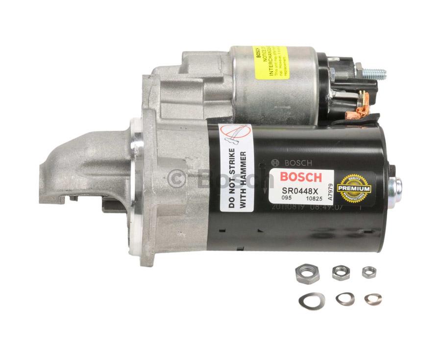 BMW E36 E39 E46 X3 X5 Z4 M3 Idle Air Control Valve Regulator Genuine OEM Bosch