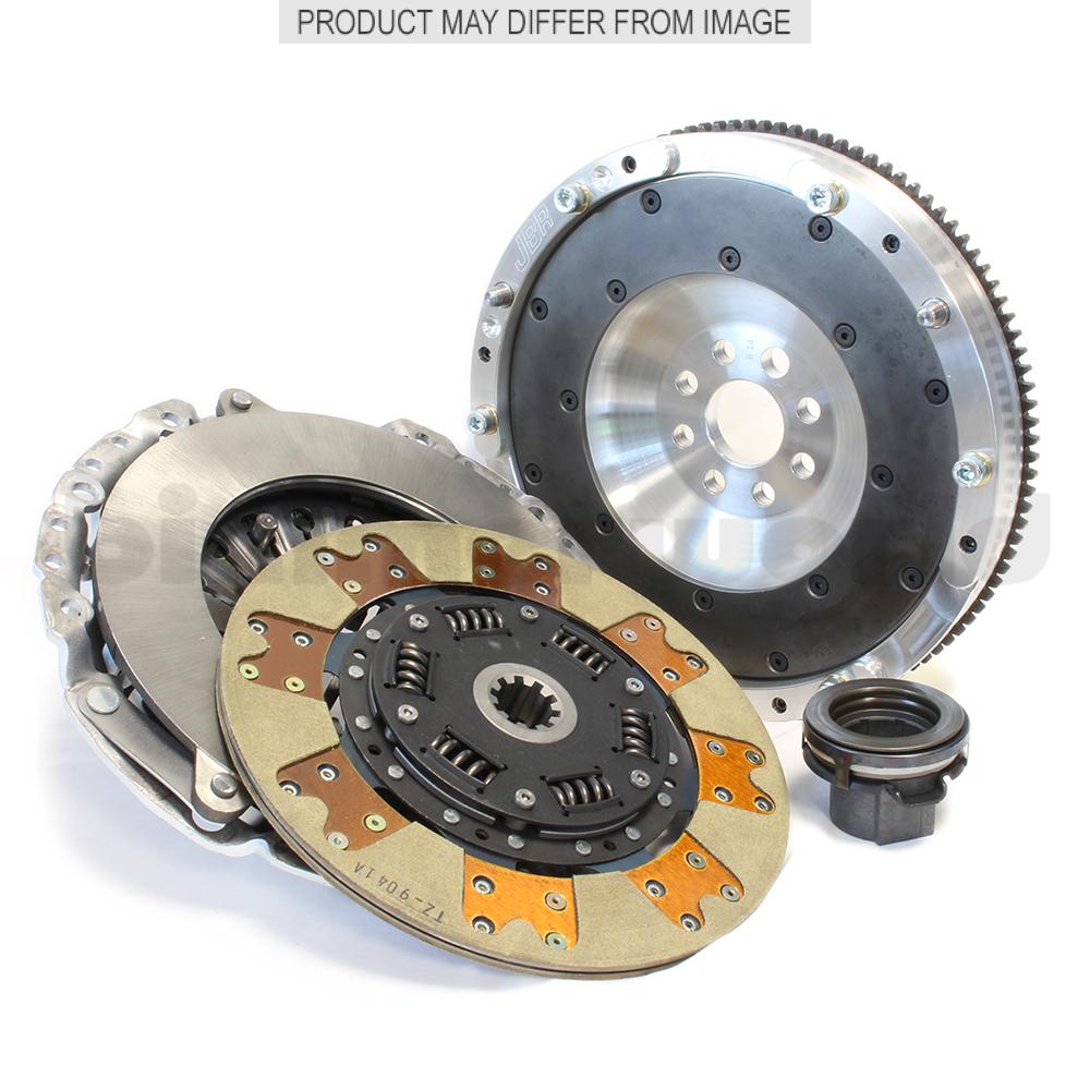E46 M3 Lightweight Clutch/Flywheel Kevlar Street Kit