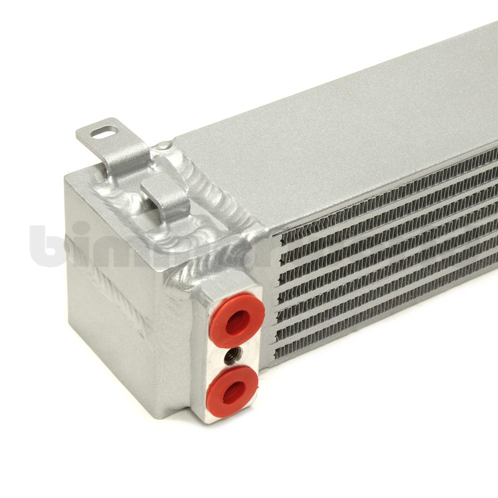 Oil Cooler Technology : Csf e m oil cooler