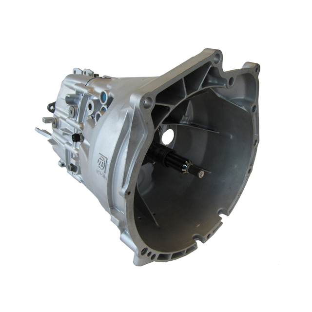 ZF 5-Speed Race Prepared Transmission