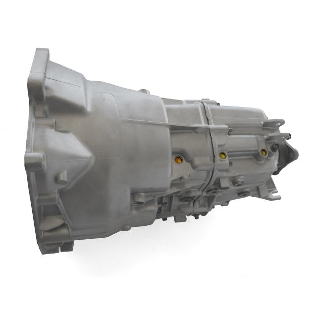 ZF 5-Speed Race Prepared Transmission