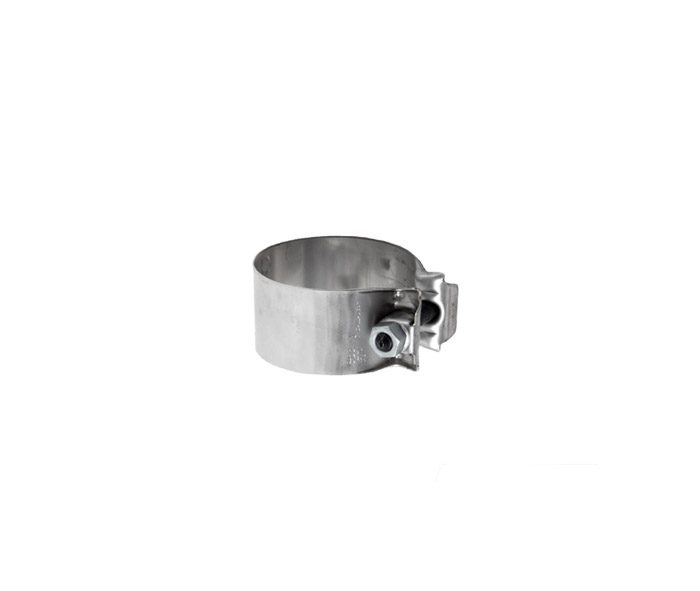 Downpipe To Center Section Clamp 228i 320i 328i 428i 528i X3 X4 Z4 N20