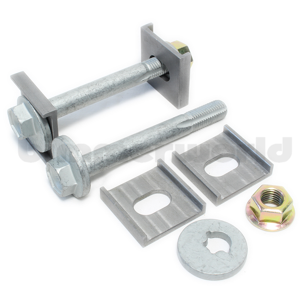Trailing Arm Camber Toe Adjustment Kit E30 Z3 318ti