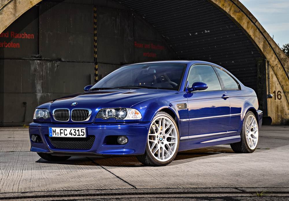 BMW E46 M3 >> E46 M3 Zcp 19 Staggered Wheel Set 19x8 19x9 5