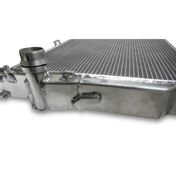 CSF Aluminum Triple-Pass Performance Radiator - E46 M3