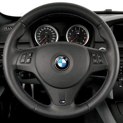 Bmw E90 E92 M3 Steering Wheel Fits All E90 E92 3 Series