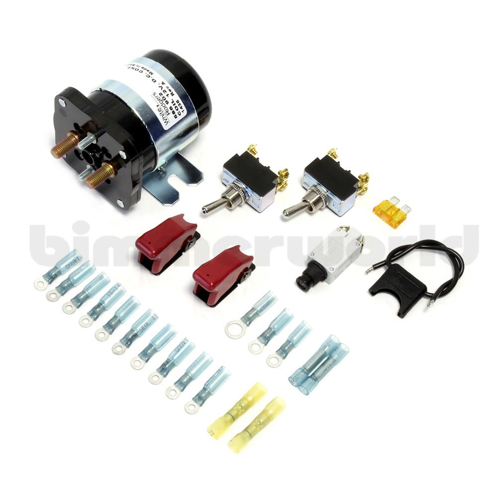 ElectricalCutoffSolenoid_WM electrical cutoff solenoid kit