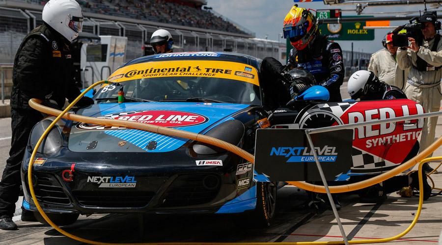 Porsche Cayman IMSA ST Racecar | BimmerWorld on