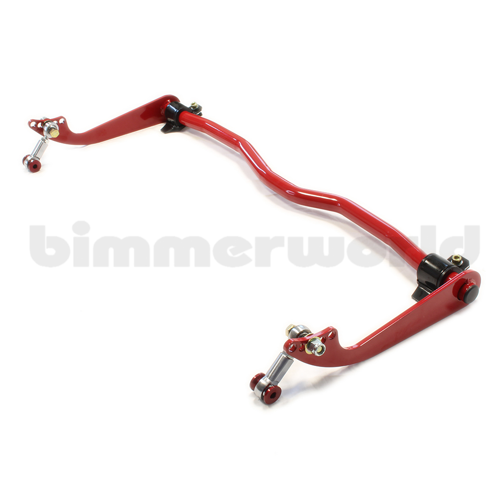 Ground Control Adjustable Swaybar - E36 M3 Rear