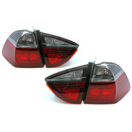 Подлинный-BMW-63210411414-E91-Blackline-задние фонари-Black-Line-задние фонари-1-sm. JPG