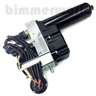 BMW SMG Hydraulic Pump with Pressure Accumulator - E46 M3