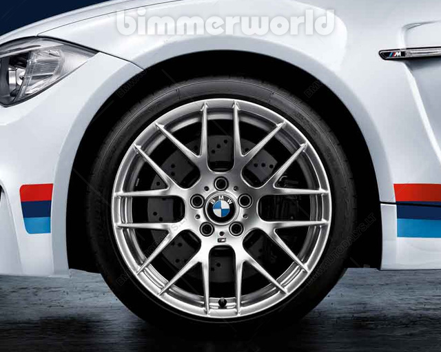 BMW M1 For Sale >> E9X M3 ZCP 19x9 ET31 Front Wheel