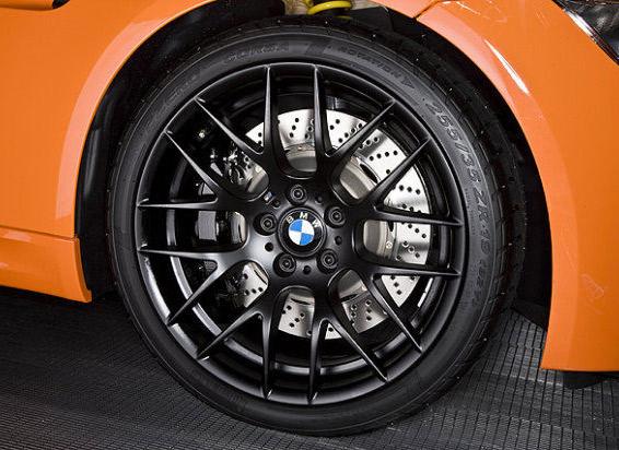 E9x M3 Gts 19x9 Et31 Front Wheel