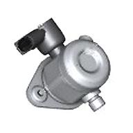 High Pressure Fuel Pump - N63/S63 - 13517595339