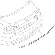 Подлинный-BMW-задний спойлер-E92-M3-335i-335xi-328i-328xi-51628044188-51-62-8-044-188-см.JPG