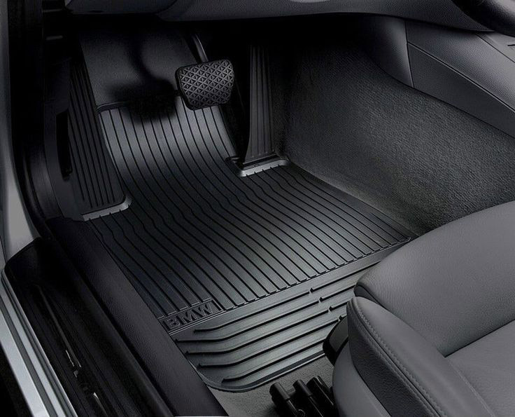 E46 Xi Bmw Rubber Floor Mats